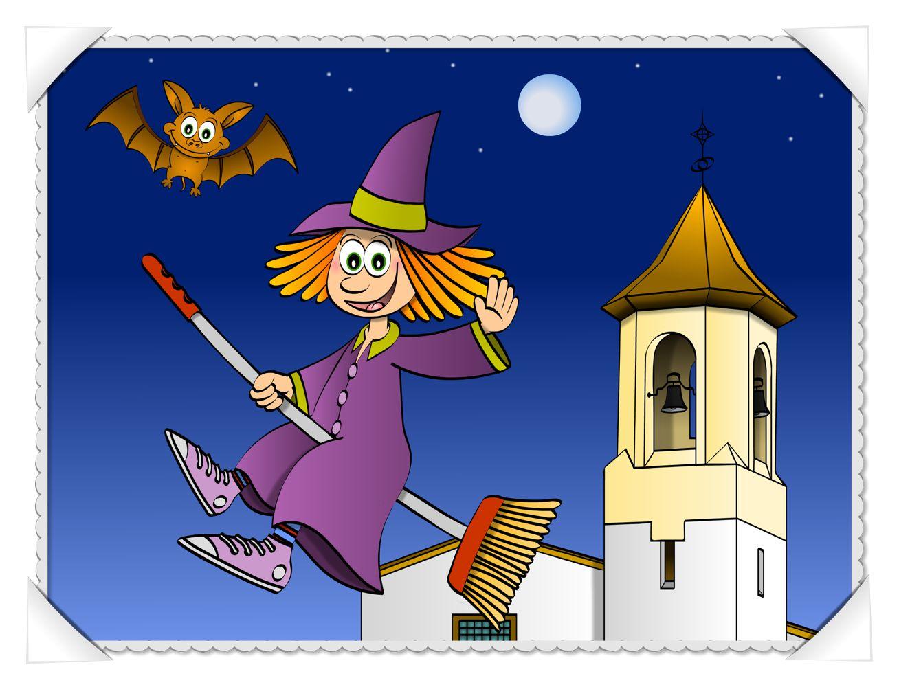 Mundeta, la bruixa de Llers